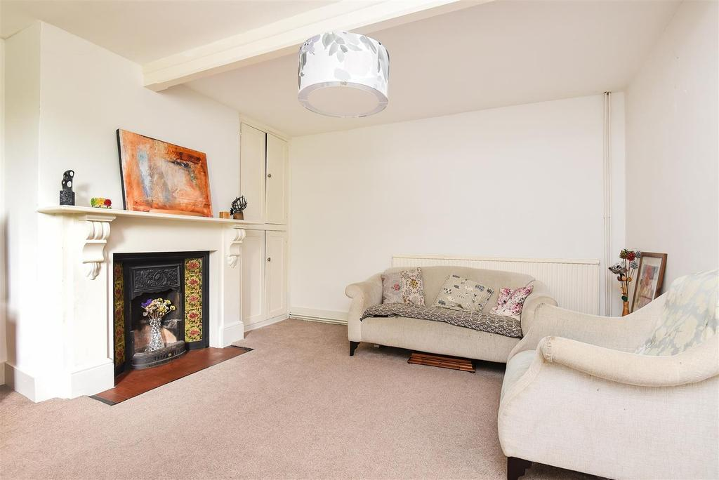 3 Bedrooms Semi Detached House for sale in Quarry High Street, Headington