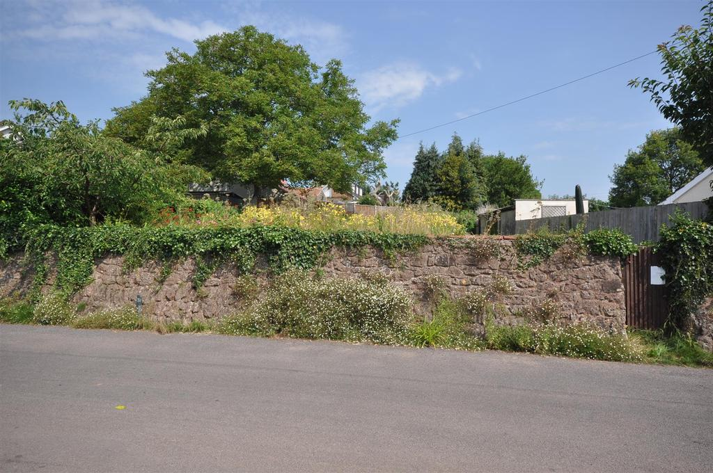 Building Plots For Sale In Taunton