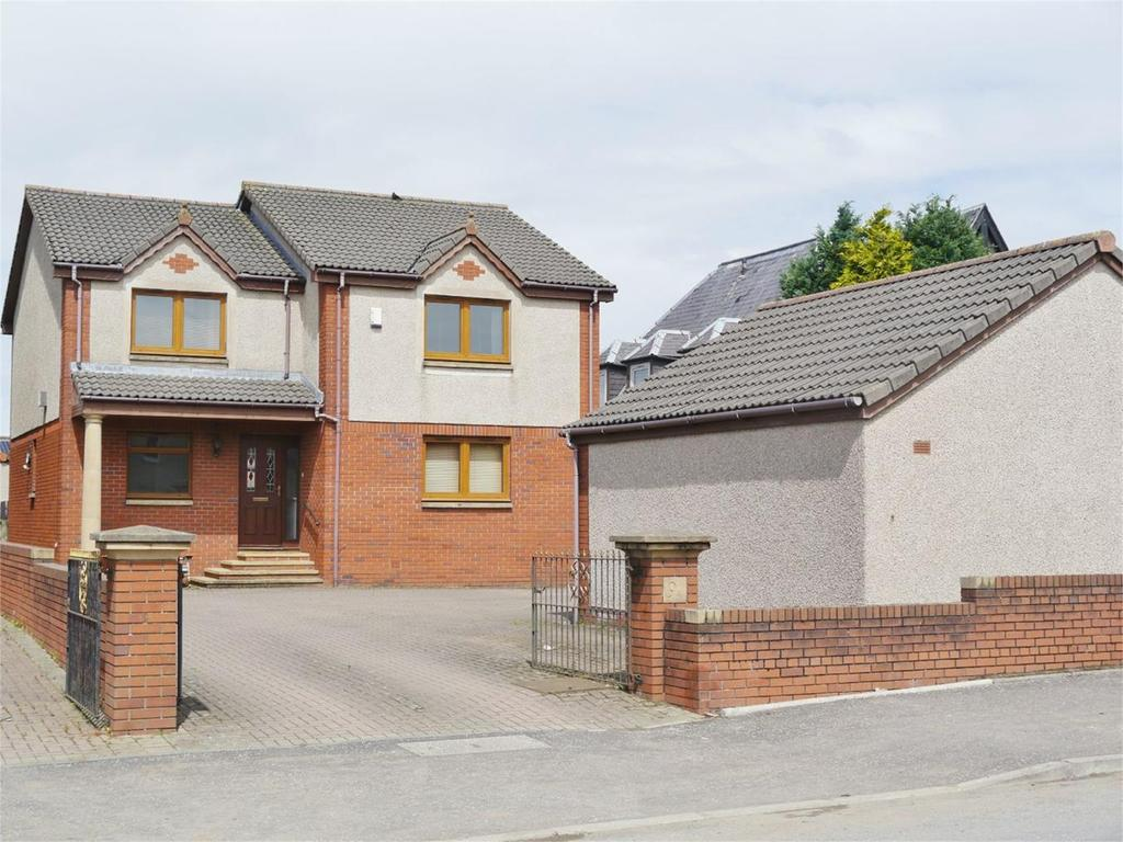 5 Bedrooms Detached House for sale in 9a Mossgreen, Crossgates, Fife