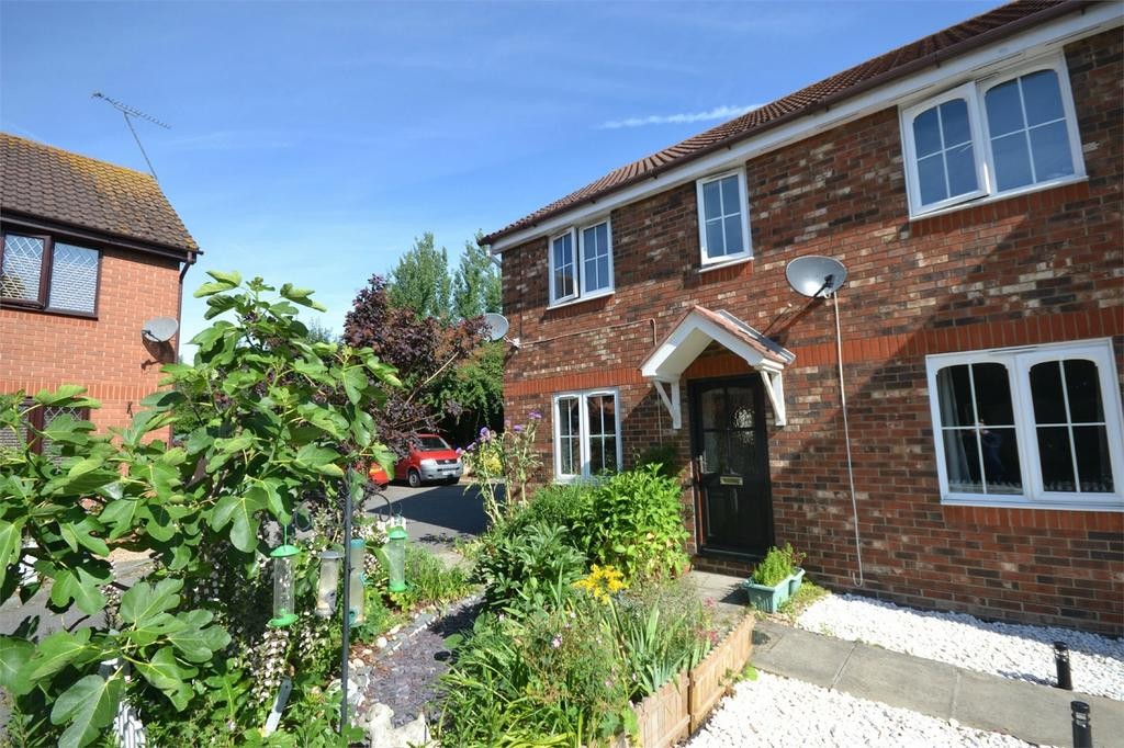 2 Bedrooms End Of Terrace House for sale in Kingston Chase, Heybridge, Maldon, Essex