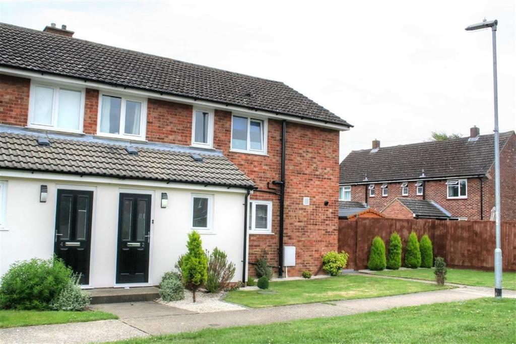 4 Bedrooms Semi Detached House for sale in Templar Walk, Waterbeach, Cambridge