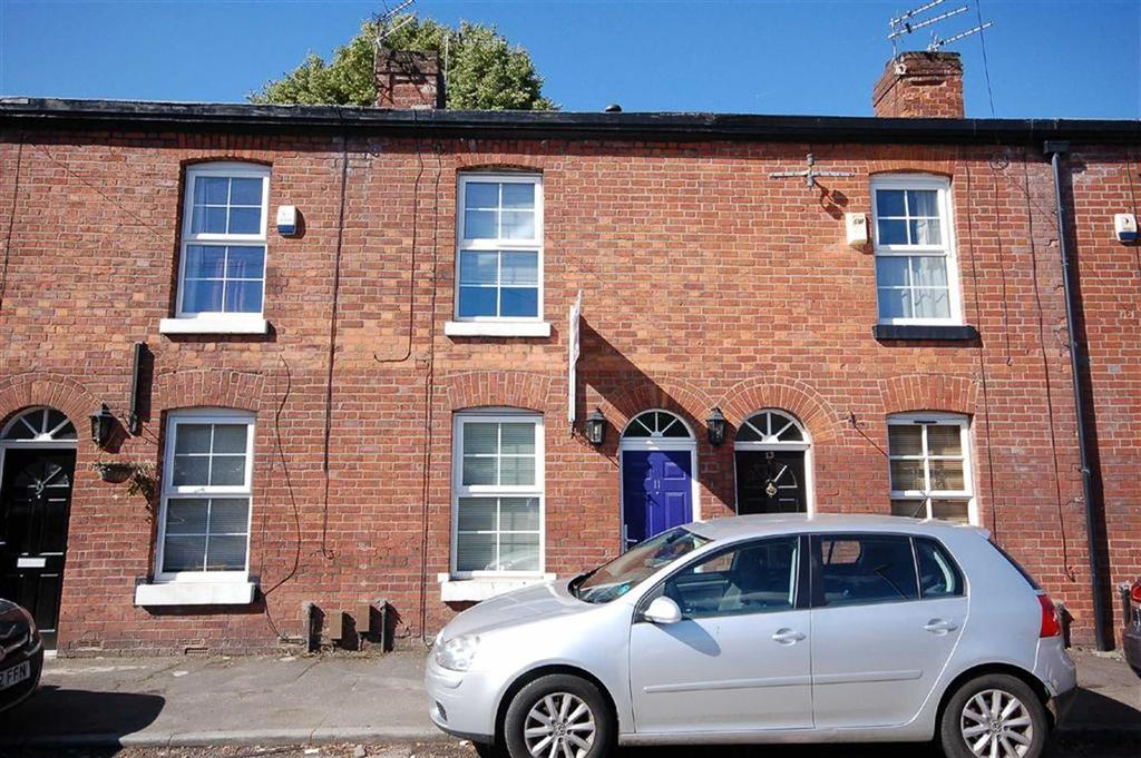 2 Bedrooms Terraced House for sale in Vicker Grove, West Didsbury, Manchester, M20