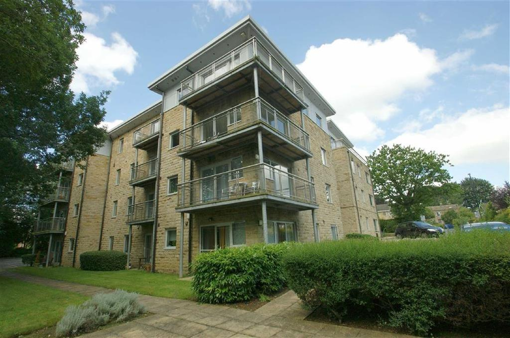2 Bedrooms Apartment Flat for sale in Brodwell Grange, LS18