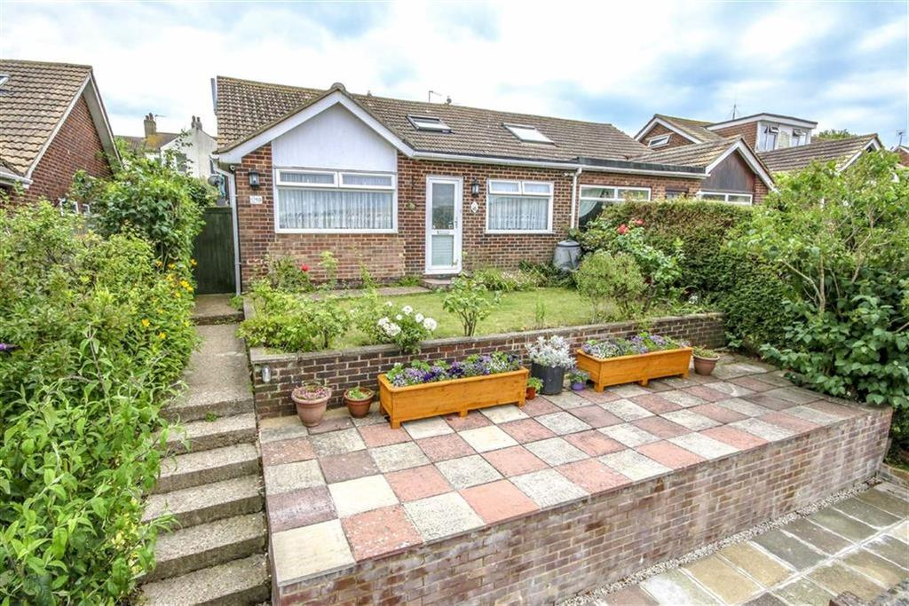 5 Bedrooms Semi Detached House for sale in Fullwood Avenue, Newhaven