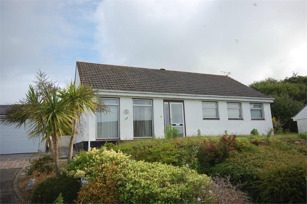 3 Bedrooms Detached House for sale in Polmear Parc, PAR, Cornwall