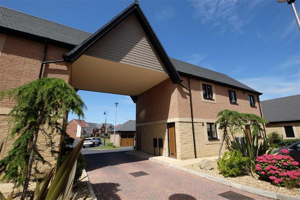 1 Bedroom Apartment Flat for sale in Victory Boulevard, Lytham