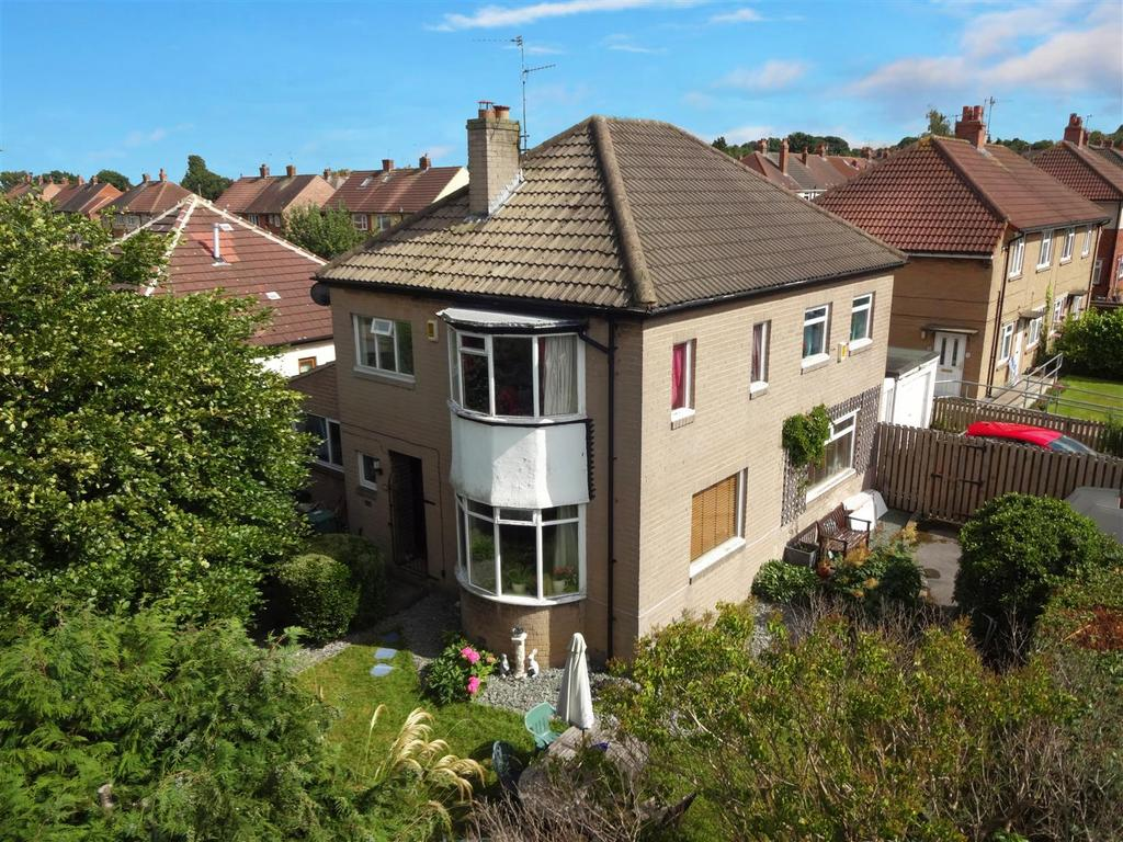3 Bedrooms Detached House for sale in Victoria Street, Calverley
