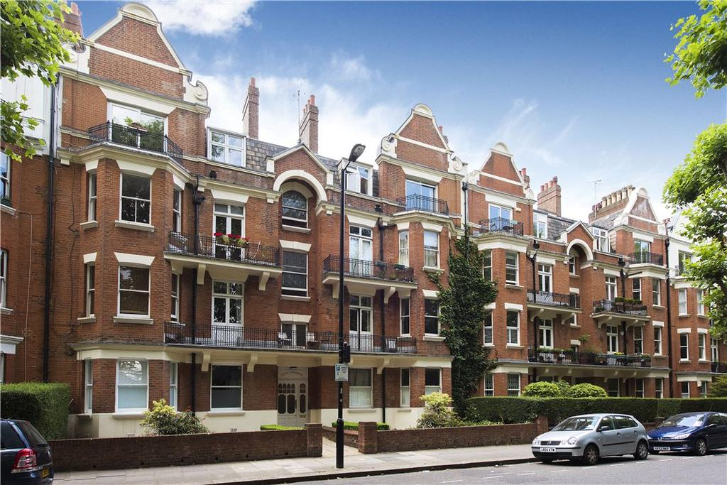 3 Bedrooms Flat for sale in Leith Mansions, Grantully Road, London, W9