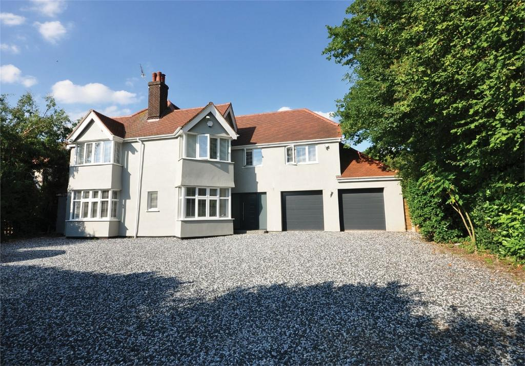 6 Bedrooms Detached House for sale in Oakfield, Stortford Road, Hatfield Heath