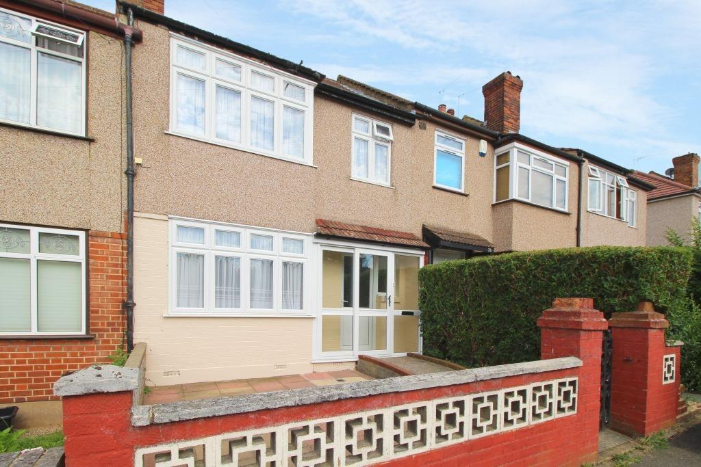3 Bedrooms Terraced House for sale in Walkley Road Dartford DA1