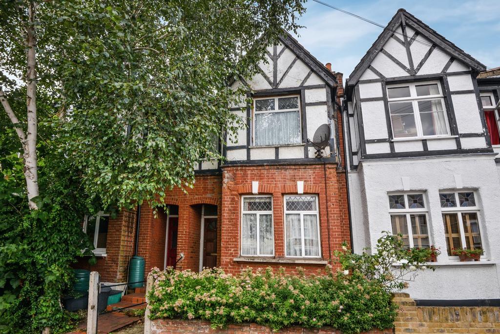 3 Bedrooms Terraced House for sale in Byne Road Sydenham SE26