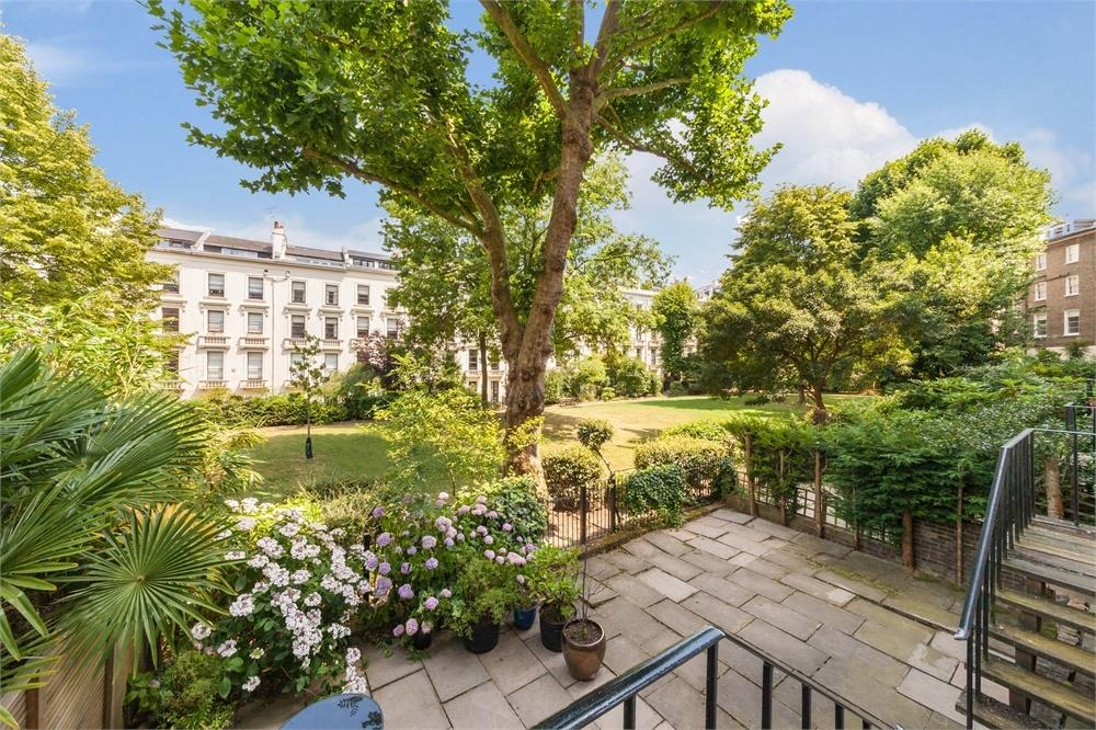 2 Bedrooms Flat for sale in BLOMFIELD ROAD, LITTLE VENICE, LONDON