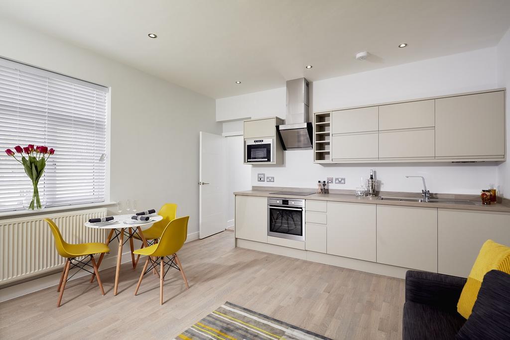 1 Bedroom Flat for sale in St Johns Hill Sevenoaks TN13