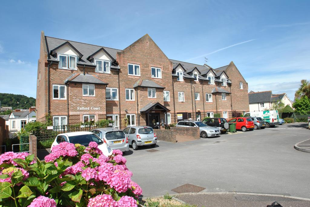 1 Bedroom Flat for sale in Millbridge Gardens, Minehead