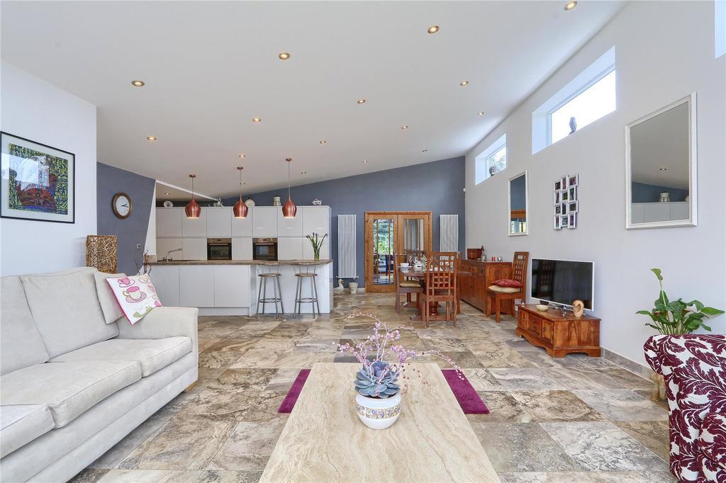 4 Bedrooms Detached Bungalow for sale in Belmangate, Guisborough