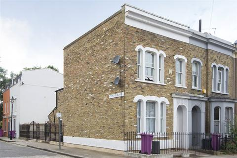 3 bedroom end of terrace house to rent - Clinton Road, Bow, London, E3