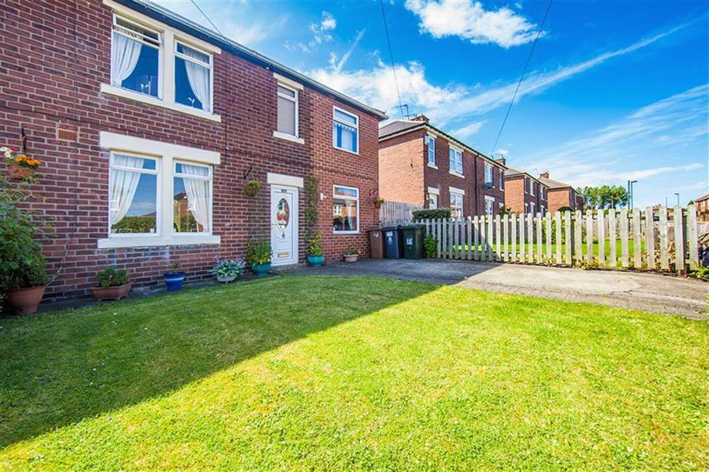5 Bedrooms Semi Detached House for sale in Prospect Avenue, Wallsend, Tyne And Wear, NE28