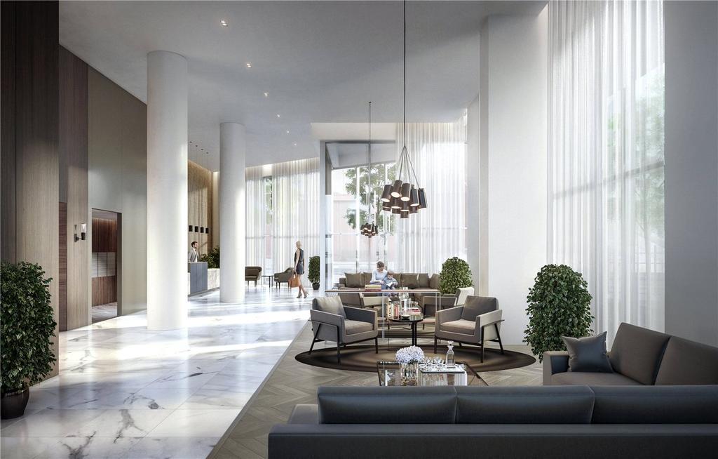 3 Bedrooms Apartment Flat for sale in Drummond House, Paddington Gardens, Paddington, W2