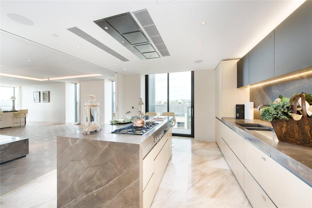 Pearson Square Fitzroy Place W1t 3 Bed Apartment For