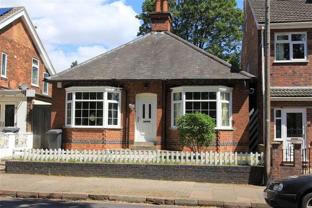 2 Bedrooms Bungalow for sale in Winchester Ave, West End, Leicester