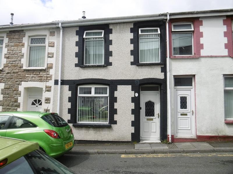 3 Bedrooms Terraced House for sale in Pennant Street, Ebbw Vale, Blaenau Gwent.