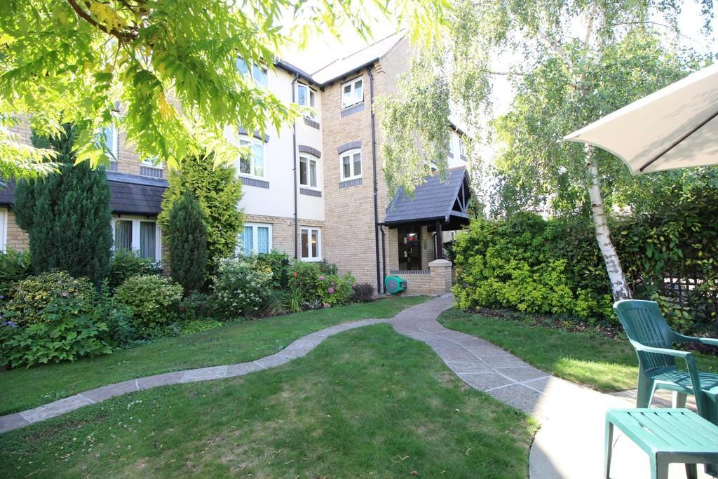 2 Bedrooms Apartment Flat for sale in Alder Court , Union Lane