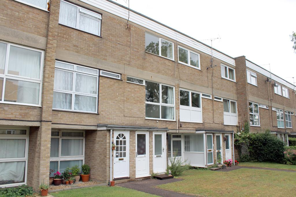 2 Bedrooms Maisonette Flat for sale in Tannery Drift, Royston