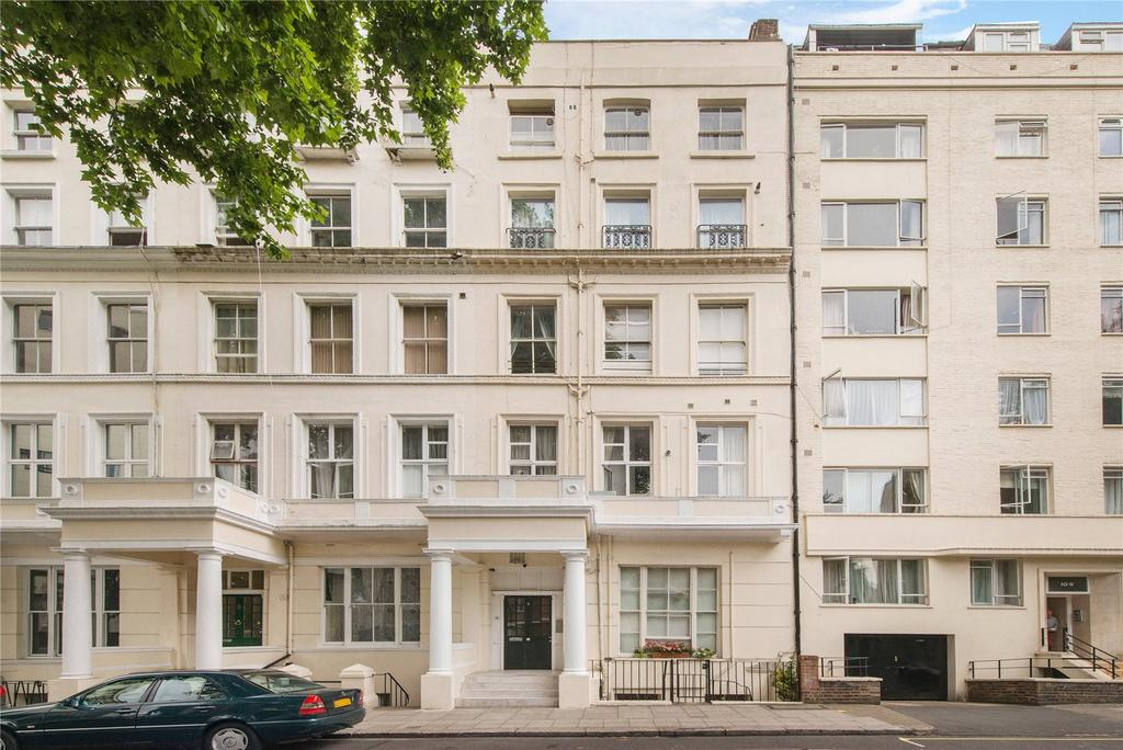 16 Bedrooms Terraced House for sale in Leinster Gardens, London