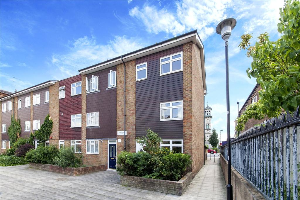 4 Bedrooms End Of Terrace House for sale in North Road, Holloway, London