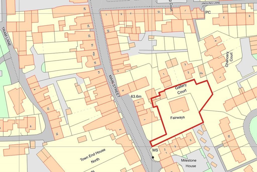 Land Commercial for sale in Fairways, Main Street, Kirkby Lonsdale, LA6 2AQ
