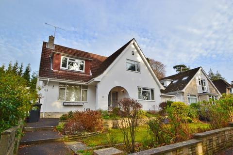 4 bedroom detached house for sale - Talbot Woods
