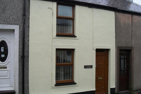 2 bedroom terraced house to rent - Chwaen Terrace, Holyhead Road