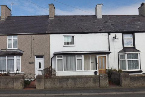 2 bedroom terraced house to rent - Malltraeth, Anglesey