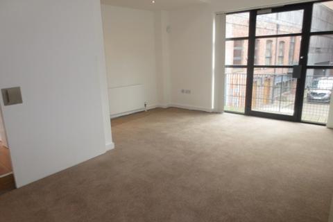 2 bedroom apartment to rent - Riverside Mews Castlefield