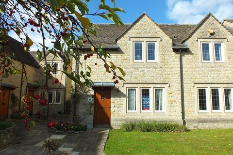 2 bedroom end of terrace house for sale - Fairford
