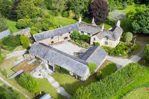 8 bedroom farm house for sale - Rumleigh, Bere Peninsula
