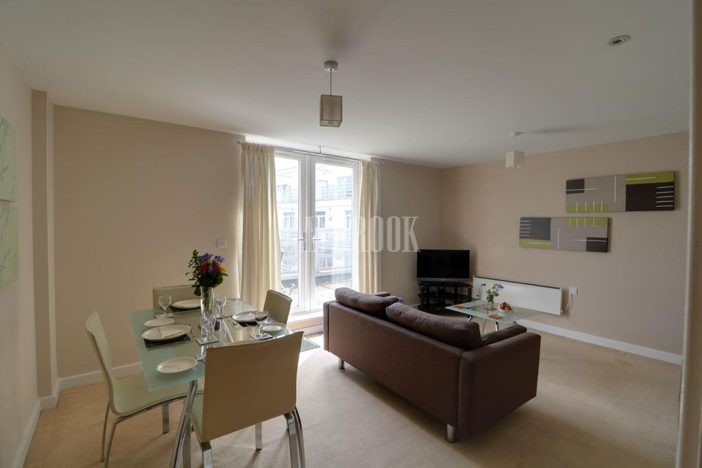 2 Bedrooms Flat for sale in Bramall Lane