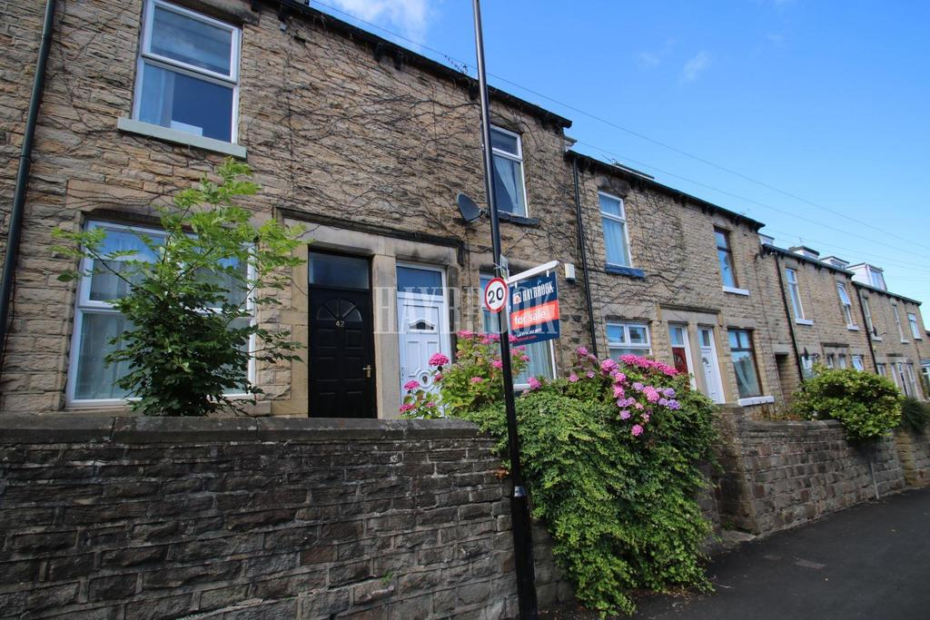 3 Bedrooms Terraced House for sale in Coombe Road, Crookes, S10