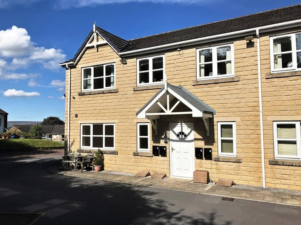 2 Bedrooms Apartment Flat for sale in Park Lodge, Wilsden