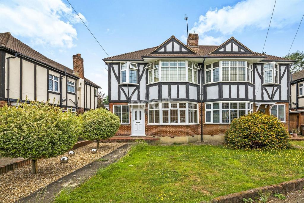 1 Bedroom Maisonette Flat for sale in London