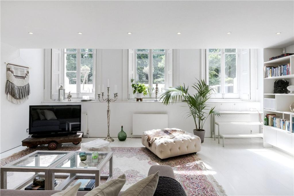 2 Bedrooms Flat for sale in Westbourne Terrace, Paddington, London, W2