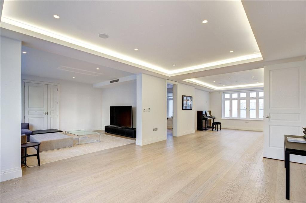5 Bedrooms Terraced House for sale in Sussex Square, Hyde Park, London, W2