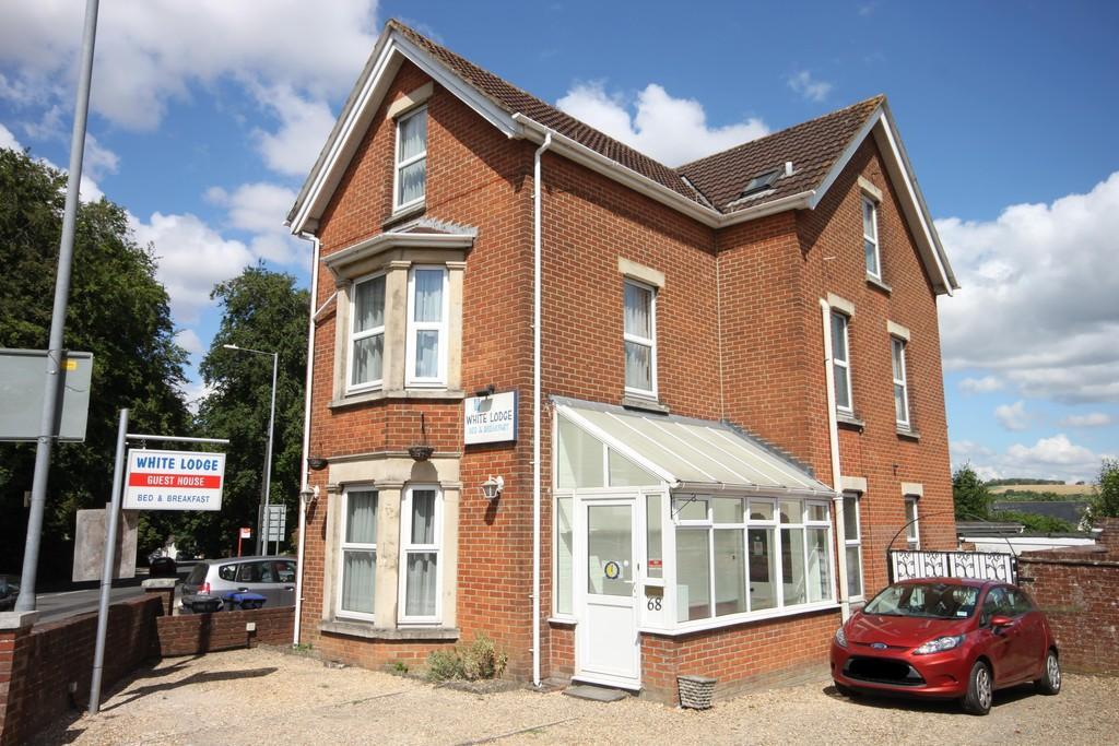 7 Bedrooms Detached House for sale in LONDON ROAD, SALISBURY, WILTSHIRE