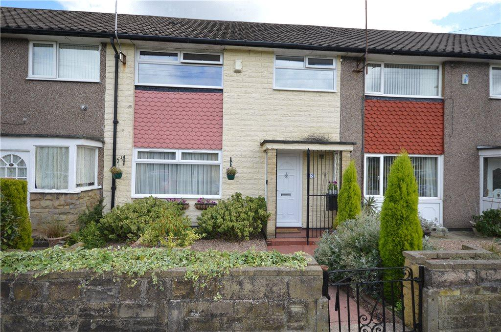 3 Bedrooms Terraced House for sale in Newhall Road, Leeds, West Yorkshire