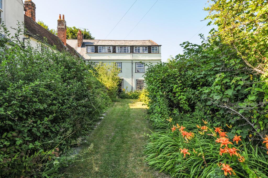 10 Bedrooms Link Detached House for sale in Fishbourne Road West, Chichester