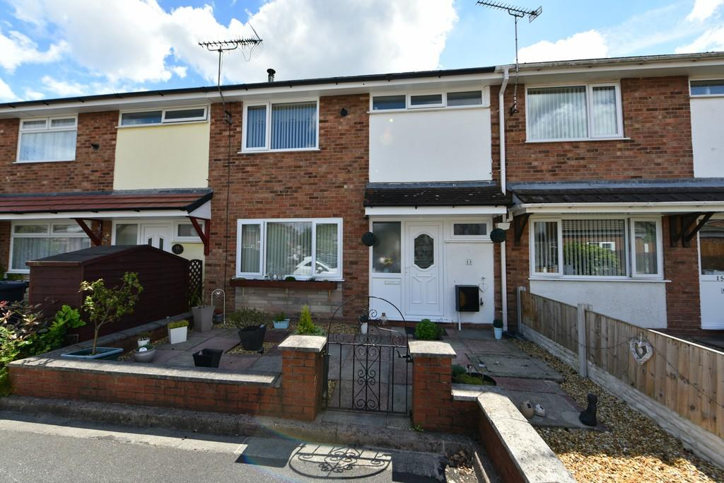 3 Bedrooms Terraced House for sale in Turnberry, Old Skelmersdale