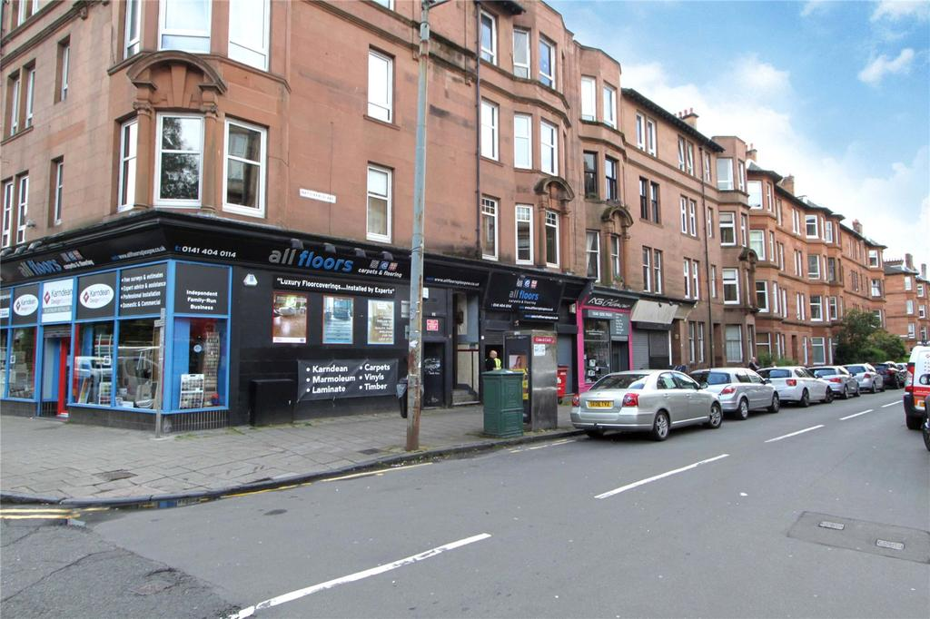 2 Bedrooms Apartment Flat for sale in 2/2, Battlefield Avenue, Glasgow