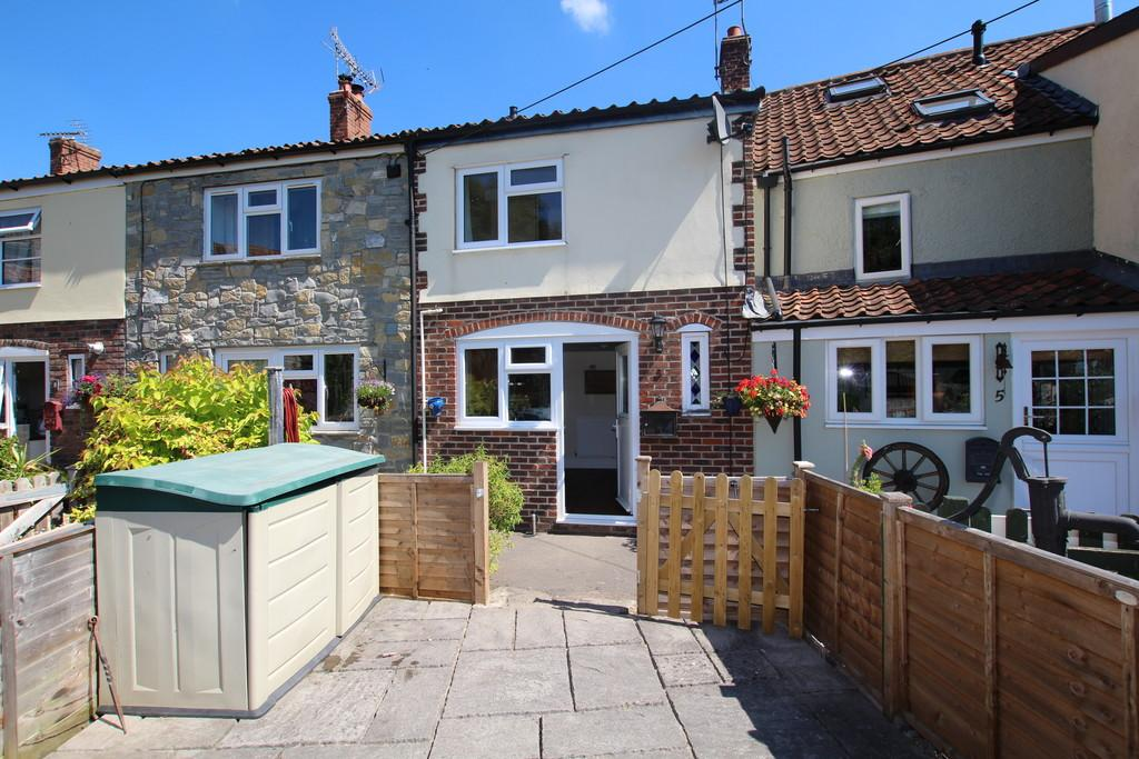 2 Bedrooms Terraced House for sale in Hills Buildings, Kent Street