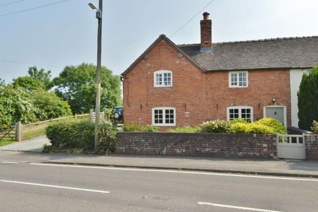 3 Bedrooms Cottage House for sale in Mill Farm, Hilderstone