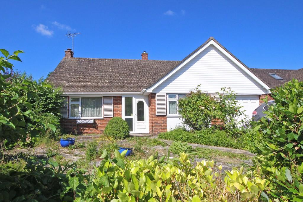 3 Bedrooms Detached Bungalow for sale in Steyning